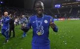 Chelsea đang sở hữu cầu thủ xuất sắc nhất thế giới