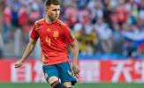 Được Barca quan tâm, sao 65 triệu gây sức ép rời Man City