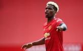 Man Utd nhận báo động đỏ vụ Paul Pogba