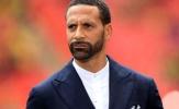 Rio Ferdinand kêu gọi Chelsea và Liverpool chiêu mộ cầu thủ phi thường
