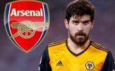 Cập nhật thương vụ 35 triệu bảng của Arsenal: Bị Quỷ đỏ vượt mặt hoàn toàn