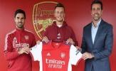Arsenal đã mắc sai lầm với Ben White
