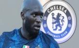 Lộ diện ông lớn EPL bị Lukaku từ chối trước khi gật đầu với Chelsea