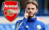 Arsenal đã bỏ lỡ mục tiêu 60 triệu bảng như thế nào?
