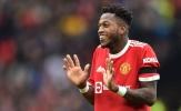 'Fred xuất sắc hơn tất cả các tiền vệ của họ'