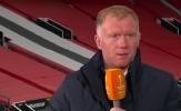 Ngược dòng Atalanta, Paul Scholes dự đoán luôn trận M.U - Liverpool
