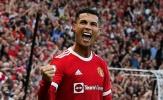 M.U đại loạn, hé lộ động thái đẳng cấp của Ronaldo trong phòng thay đồ