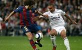 Ronaldo cảnh báo PSG: 'Tôi có vô địch Champions League cùng Real đâu'