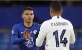 Đại bại trước Chelsea, Casemiro chỉ ra hy vọng cuối cùng cho Real