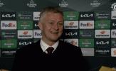 Không phải Bruno, Solsa thẳng thắn chỉ ra 2 cái tên đỉnh nhất Man Utd