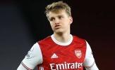 'Odegaard muốn đảm bảo tương lai của Arteta tại Arsenal'
