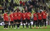 Man Utd trắng tay, Hargreaves đề nghị ký gấp 3 siêu tân binh