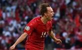 Liverpool gia nhập cuộc đua chiêu mộ hiện tượng EURO 2020