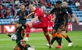 Haaland: 'Tôi chưa ghi đủ bàn thắng, số bàn thắng nên nhiều hơn số trận đấu'