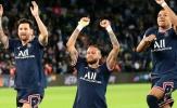 Lionel Messi: 'Mbappe nói thành thạo tiếng Tây Ban Nha'