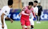 Liên đoàn bóng đá Hàn Quốc lên tiếng sau trận hòa Iran