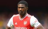 Thái độ hời hợt, 'viên kim cương' của Arsenal bị Arteta ra tối hậu thư