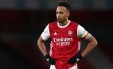 3 cầu thủ có thể làm đội trưởng Arsenal thay thế Aubameyang