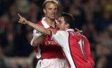 Marc Overmars phá vỡ sự im lặng về tin đồn quay lại Arsenal