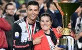 Mẹ Ronaldo nhận xét thật lòng về Georgina Rodriguez