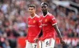 Sếp lớn Juve xác nhận khả năng tái hợp Pogba