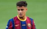 Barca không cho Coutinho ra sân để xù tiền Liverpool