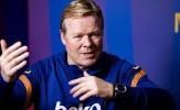 'Nhờ có tôi nên Barca mới có tương lai'