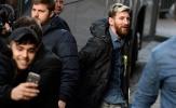 Lionel Messi - Người Argentina giản dị nhất trong thế giới phù hoa (Kỳ 1)