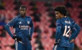 Thắng Rapid Wien, Arsenal tái lập điều 15 năm chưa xuất hiện