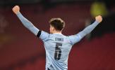 'Đá tảng' Man City thi đấu thăng hoa, Gary Neville hết lời khen ngợi