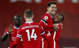 Liverpool và 5 trận đấu kế tiếp: 3 màn thư hùng 'sinh tử'