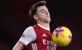 Thiếu 'người quan trọng', Arsenal không còn đáng sợ