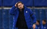 Vì 1 lý do, Lampard sẽ không bị Chelsea 'trảm' ngay giữa mùa giải