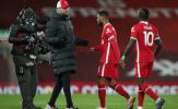 Mark Lawrenson chỉ thẳng vấn đề của Liverpool trong trận thua Burnley