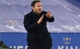 'Lampard sẽ không thể tại vị đến hết mùa nếu điều đó xảy ra'