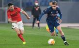 Arsenal, Leicester và nỗi thất vọng mang tên tấn công