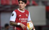 'Tôi không muốn một cầu thủ như Hector Bellerin trong đội của mình'