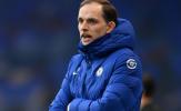 So sánh 10 trận đầu của Tuchel tại Chelsea với Frank Lampard