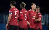 Thêm bằng chứng cho thấy Man Utd và City hay thế nào trong mùa 2020/21