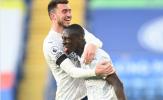 5 điểm nhấn Leicester - City: Ngôi vương EPL coi như đã xác định