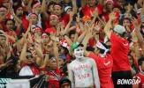 Điều gì khiến Công Phượng, Xuân Trường e ngại Indonesia?