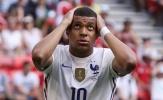 Harry Kane, Kylian Mbappe và những ngôi sao mờ nhạt trên bầu trời EURO 2020