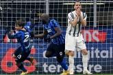10 con số thú vị trận Inter 2-0 Juve: 'Mad dog' của Conte; Nerazzurri phá dớp