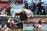 Xử lý thẻ đỏ của Stones quá hay, Guardiola cho Man Utd 'hít khói'