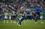 3 điều Iceland đã sai trong trận thua 0-2 trước Nigeria