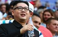 '50 sắc thái' cảm xúc khác nhau của fan hâm mộ tại World Cup 2018