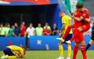 Những khoảnh khắc đáng nhớ nhất của Tam Sư sau chiến thắng trước Thụy Điển