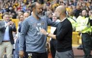 Pep cúi đầu, Sterling vô duyên đến lạ: Man City bế tắc trước Wolves