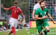 01h45 ngày 07/09, Wales vs Ireland: Bale sẽ giúp đội nhà rửa hận?