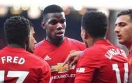 Man Utd sau trận West Ham: Quỷ đỏ thiếu đi tính đột biến cần có?